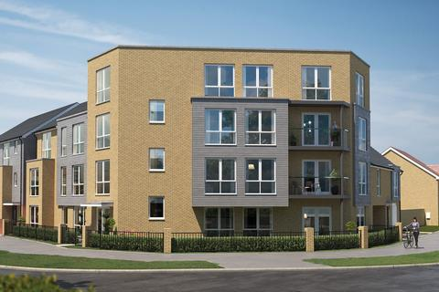 2 bedroom apartment for sale - Plot 46, The Bleadon at Mead Fields, Wolvershill Road, Weston Super Mare BS24