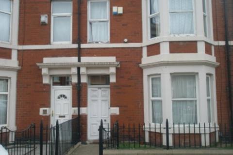 Studio to rent - Wingrove Road, Flat 3, Newcastle upon Tyne, NE4 9BQ
