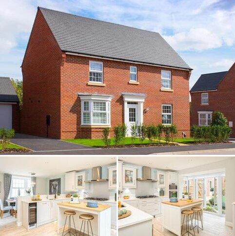 4 bedroom detached house for sale - Plot 146, Layton at Corinthian Place, Maldon Road, Burnham-On-Crouch, BURNHAM-ON-CROUCH CM0