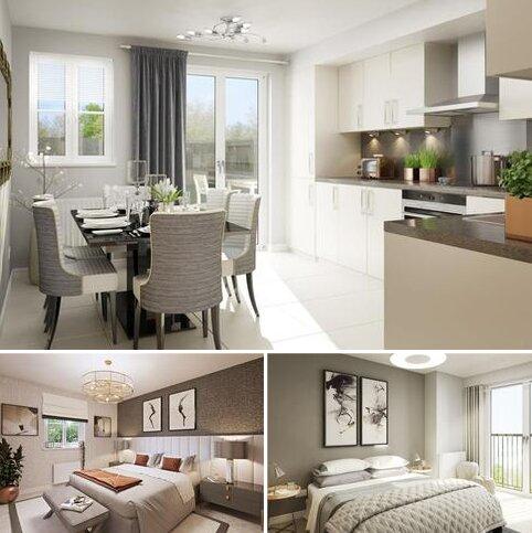 4 bedroom end of terrace house for sale - Plot 82, Formby at Stanneylands, Little Stanneylands, Wilmslow, WILMSLOW SK9