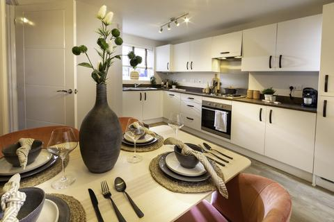 2 bedroom house for sale - Plot 350, The Lockton at Roman Fields, Peterborough, Manor Drive, Peterborough PE4