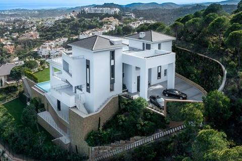 12 bedroom villa - La Reserva de Alcuzcuz, Benahavis, Malaga