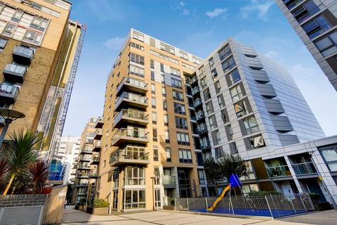 3 bedroom apartment to rent - Canary View, New Capital Quay, Greenwich SE10