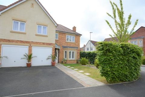 5 bedroom detached house for sale - Annand Way, Newton Aycliffe, DL5 4ZD