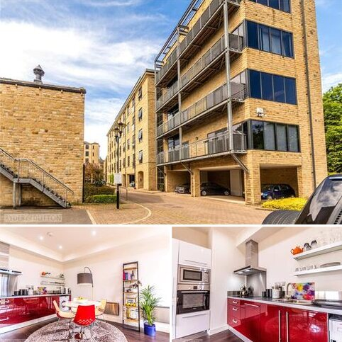 1 bedroom apartment for sale - 1535 The Melting Point, Commercial Street, Huddersfield, West Yorkshire, HD1