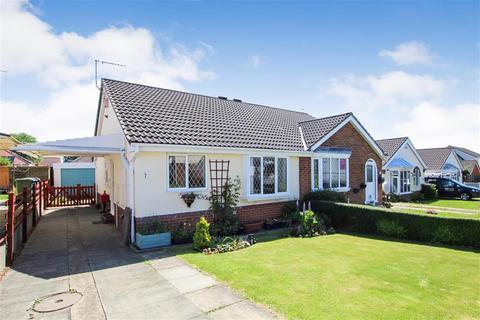 2 bedroom semi-detached house for sale - Thoresby Mews, Bridlington, YO16 7GZ