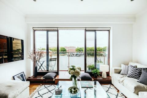 4 bedroom apartment for sale - Elm Quay Court, Vauxhall SW8