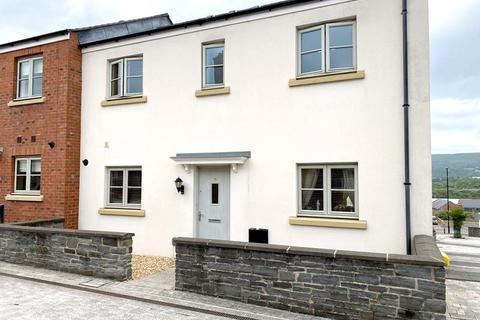 3 bedroom end of terrace house for sale - Lon Y Grug, Llandarcy, Neath, Neath Port Talbot. SA10 6FW