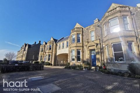 2 bedroom apartment for sale - Clarence Road North, Weston-Super-Mare