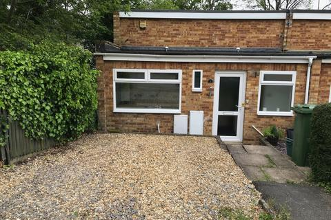 2 bedroom end of terrace house to rent - 1 Oak Avenue, Charlton Kings, Cheltenham, GL52