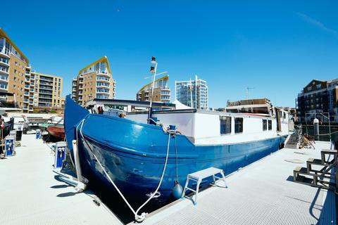 4 bedroom houseboat for sale - Limehouse Basin, London, E14