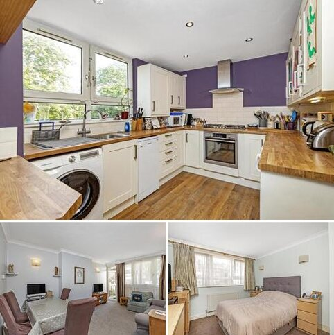 3 bedroom flat for sale - Stoford Close, Southfields