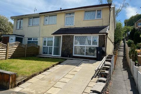 4 bedroom semi-detached house for sale - Bryn Morgrug, Alltwen, Pontardawe, Neath and Port Talbot.