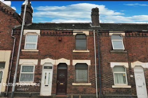2 bedroom terraced house for sale - Nile Street, Stoke-On-Trent ST6 2Bh