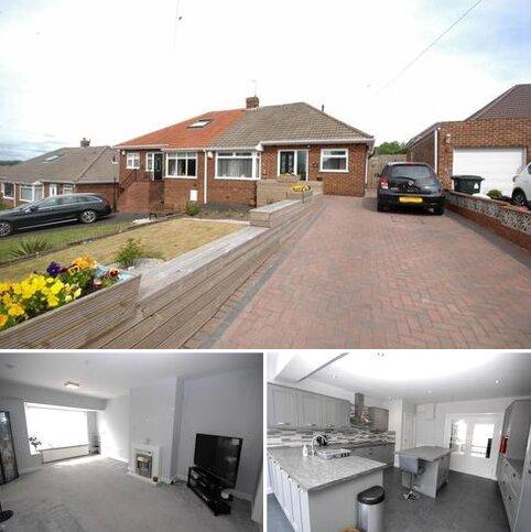 2 bedroom bungalow for sale - Highfield, Birtley