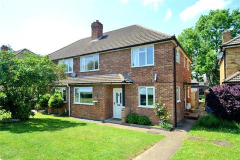 2 bedroom maisonette for sale - Wolsey Close, Worcester Park, KT4