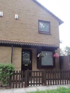 1 bedroom house to rent - Haldane Road, West Thamesmead, SE28 8NQ