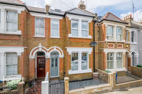 4 bedroom terraced house for sale - St Aidans Road, London