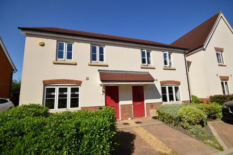 3 bedroom semi-detached house to rent - Wells Croft Horsham RH12