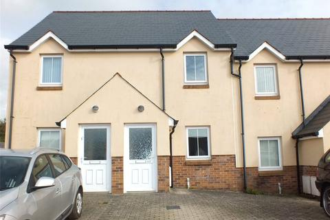 2 bedroom terraced house for sale - Brook Close, Steynton, Milford Haven, Pembrokeshire, SA73