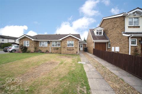 1 bedroom bungalow for sale - Harlestone Close, Luton, LU3