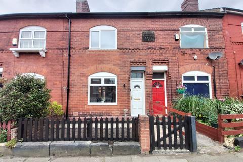 2 bedroom terraced house for sale - Lansdowne Road, Eccles, M30