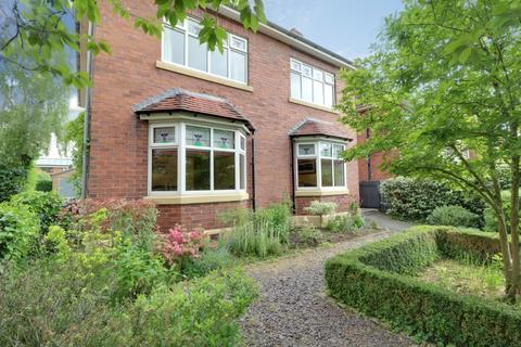4 bedroom detached house for sale - Middlewich Road, Sandbach, CW11