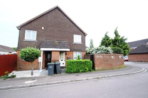 1 bedroom flat to rent - The Dell, Wigmore, Luton, LU2