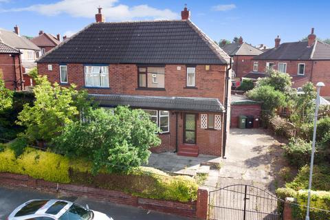 3 bedroom semi-detached house to rent - Lawrence Crescent, Leeds, LS8