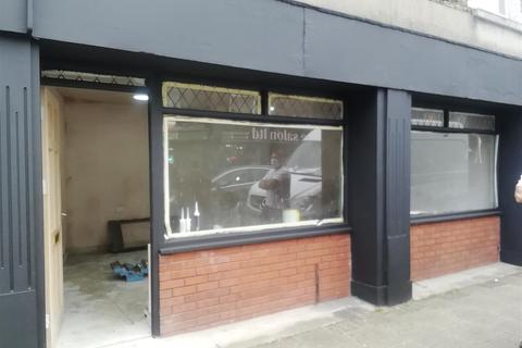 Property to rent - Pontypridd Road, shop, Porth