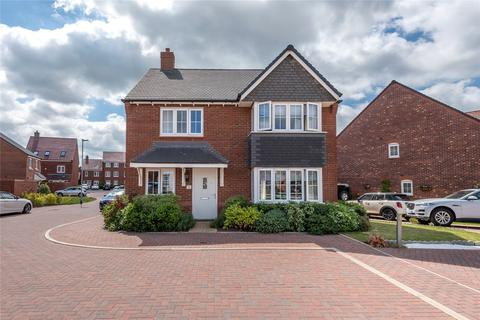 4 bedroom detached house for sale - Hadley Green, Stafford, Staffordshire, ST18
