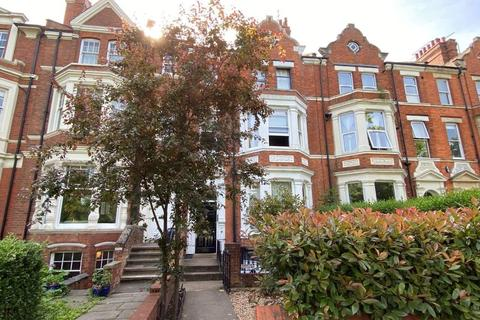 3 bedroom apartment for sale - East Park Parade, Kingsley, Northampton NN1 4LB