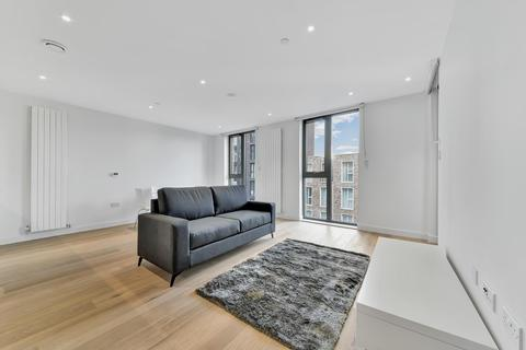1 bedroom apartment to rent - Commodore House, Royal Wharf, London, E16
