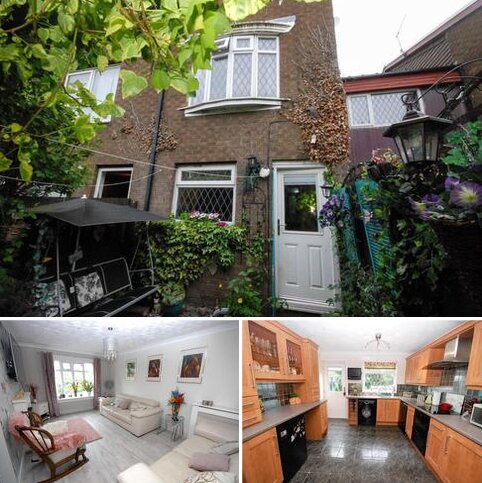 3 bedroom townhouse for sale - Stainton Drive, Felling