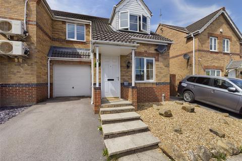 3 bedroom semi-detached house for sale - Wentworth Crescent, Bradford, BD4