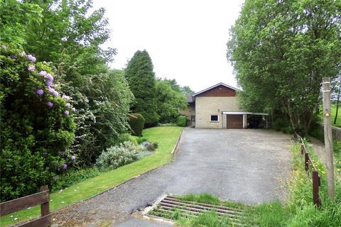 4 bedroom detached house for sale - Cross Stone Road, Todmorden, OL14