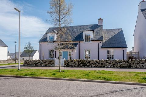 4 bedroom detached house for sale - Greenlaw Road, Chapelton, Stonehaven