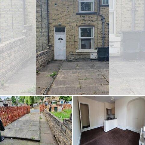 1 bedroom terraced house to rent - Garden Field, Wyke, Bradford BD12