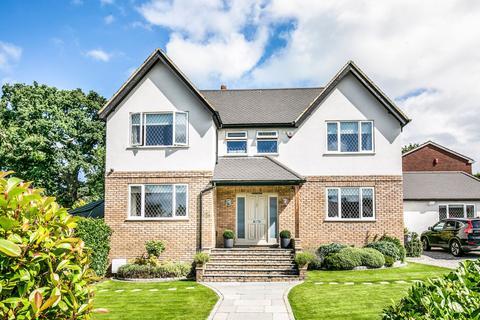 5 bedroom detached house for sale - Mount Grace Road, Potters Bar, EN6 1RE