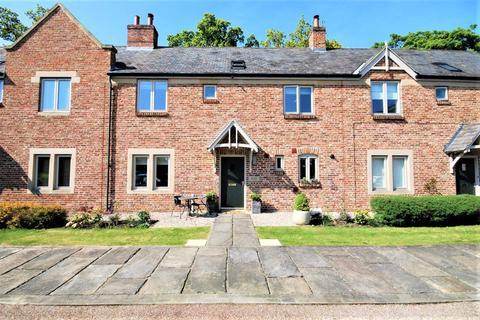 4 bedroom terraced house for sale - Staddle Stones, Hartford Hall Estate, Bedlington