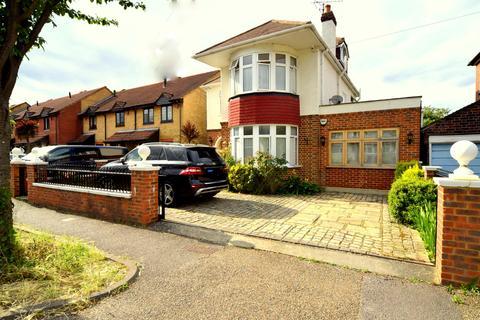 5 bedroom detached house for sale - Cavendish Road, KT3