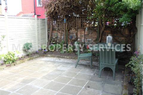 5 bedroom terraced house to rent - Allestree Road