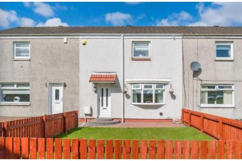2 bedroom terraced house to rent - 95 New Stevenson Road Carfin, ML1 4EE