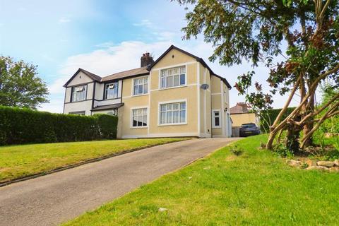 3 bedroom semi-detached house for sale - West Road, Bridgend