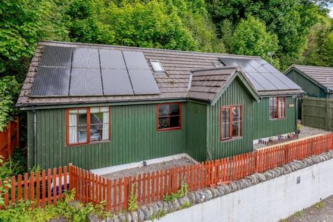 2 bedroom bungalow for sale - St. Fillans, Crieff, Perthshire