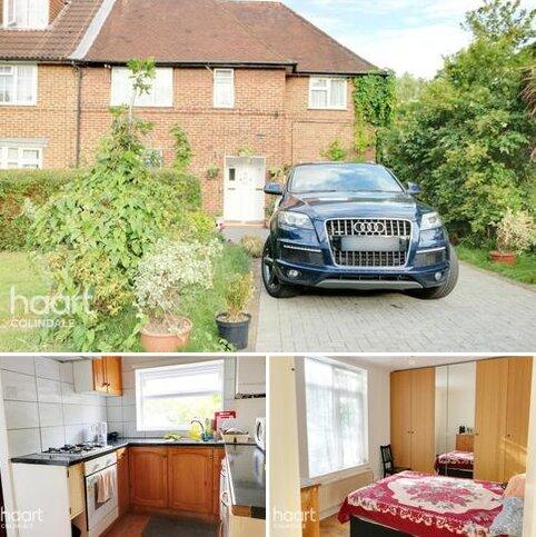 3 bedroom maisonette for sale - Colchester Road, HA8