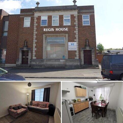 1 bedroom flat to rent - Regis House, 223 Halesowen Road, Cradley Heath B64
