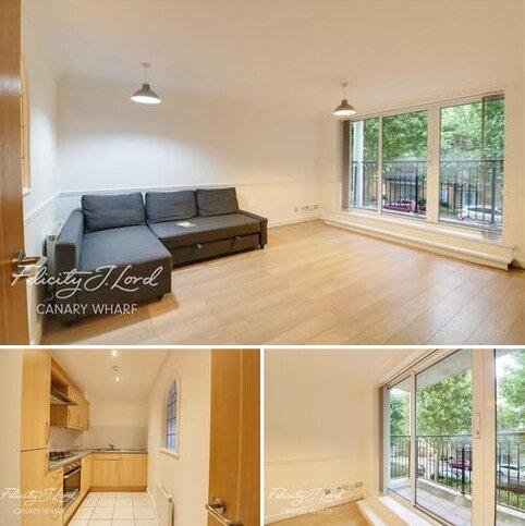 1 bedroom flat to rent - Adventurers Court