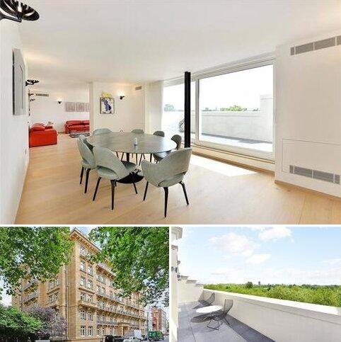2 bedroom penthouse for sale - Hyde Park Place, Hyde Park, W2