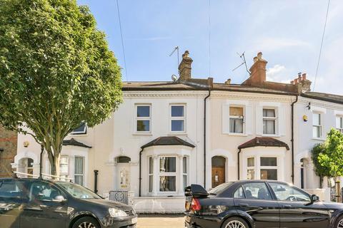 3 bedroom terraced house for sale - Patience Road, London, SW11